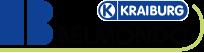 KRAIBURG BELMONDO Logo - Pferdematten aus Gummi