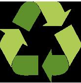 BELMONDO Pferdematten aus Gummi sind umweltfreundliche Recycling Produkte