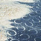 Weiche Gummimatten mit reduziertem Einstreubedarf