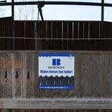 Erste Führringe installiert in Slowenien