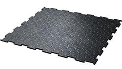 BELMONDO Classic rubber mat for horses´ looseboxes