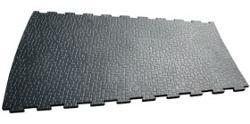 BELMONDO Motion tailor-made and slip resistant rubber flooring system for horsewalkers